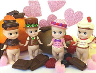 LIMITED EDITION Sonny Angel Chocolate Series