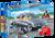 Playmobil - SWAT Undercover Car PMB9361