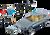 Playmobil - SWAT Undercover Car PMB9361  1