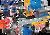 Playmobil - Police Roadblock PMB6924 (4008789069245 1
