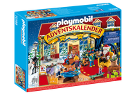 Playmobil - Advent Calendar - Christmas Toy Store PMB70188