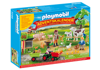 Playmobil - Advent Calendar- Farm PMB70189