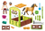 Playmobil - Spirit Horse Stable 'Lucky & Spirit' PMB9478 (4008789094780) 1