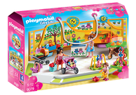 Playmobil- City Life - Baby Store (4008789090799)