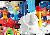 Playmobil - Snowball Fight PMB9283 (4008789092830) 1