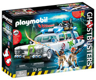 Playmobil - Ghostbusters Ecto-1 Vehicle PMB9220 (4008789092205)