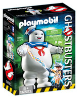 Playmobil - Ghostbusters Marshmallow Man PMB9221 (4008789092212)