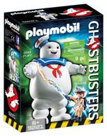 Playmobil - Ghostbusters Marshmallow Man PMB9221 (4008789092212)