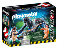 Playmobil - Venkman and Terror Dogs PMB9223 (4008789092236)