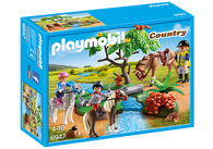 Playmobil - Country Horseback Ride PMB6947 (4008789069474)