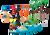 Playmobil - Park Kayak Adventure Starter Pack PMB70035 - What's in the box