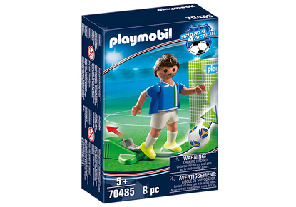 Playmobil - Football National Player ITALY PMB70485