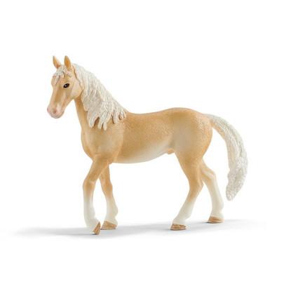 Schleich - Akhal-Teke stallion SC13911 (4059433013633)
