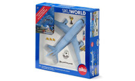 Siku - Commercial Aircraft with Accessories SI5402 (4006874054022)