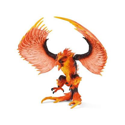 Schleich - Fire eagle SC42511 (4059433011905)