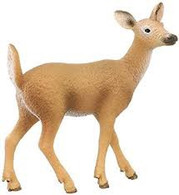 Schleich - White-Tailed Doe SC14710 (4005086147102)