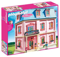 Playmobil - Dollhouse - Romantic Deluxe Dollhouse PMB5303 (4008789053039)