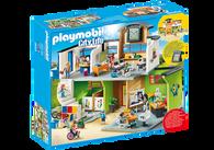 Playmobil - Furnished School Building PMB9453 (4008789094537)