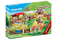 Playmobil - Large Equestrian Tournament PMB70337 (4008789703378)