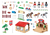 Playmobil - Large Equestrian Tournament PMB70337 (4008789703378) 1