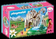 Playmobil - Crystal Lake PMB70254 (4008789702548)