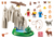 Playmobil - Crystal Lake PMB70254 (4008789702548) 1