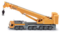 Siku - Liebherr Mobile Crane - 1:87 Scale SI1886 (4006874018864)