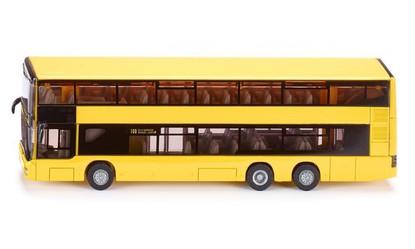 Siku - MAN Doubledecker Bus - 1:87 Scale SI1884 (4006874018840)