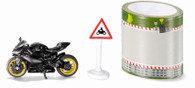 Siku - Ducati Panigale 1299 with tape SI1601 (4006874016013)