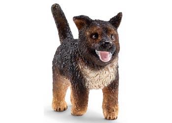Schleich - German Shepherd Puppy SC16832 (4005086168329)