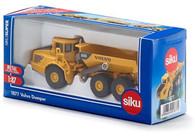 Siku - Volvo Dumper - 1:87 Scale SI1877 (4006874018772)