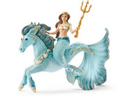 Schleich - Mermaid Eyela riding horse SC70594 (4059433162904)