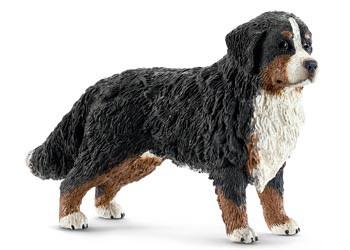 Schleich - Bernese Mountain Dog Female SC16397 (4005086163973)