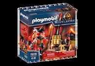 Playmobil - Novelmore Burnham Raiders Fire Master PMB70228 (4008789702289)