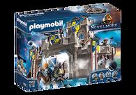 Playmobil - Novelmore Fortress PMB70222 (4008789702227)