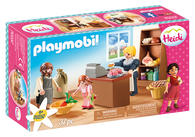 Playmobil - Keller's Village Shop PMB70257 (4008789702579)