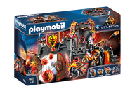 Playmobil - Burnham Raiders Fortress PMB70221 (4008789702210)