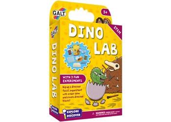 Galt - Dino Lab GN5131 (5011979585554)