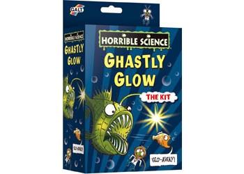Horrible Science - Ghastly Glow LL5485 (5011979585011)