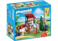 Playmobil - Horse Grooming Station PMB6929 (4008789069290)