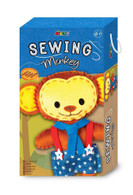 Avenir - Sewing - Monkey (6920773313715)