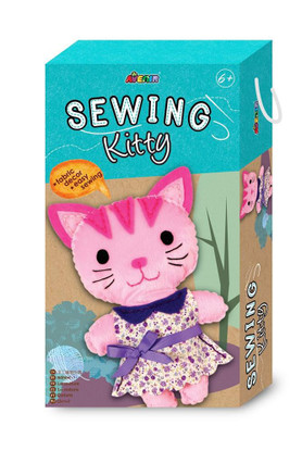 Avenir - Sewing - Kitty (6920773313784)