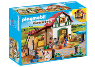Playmobil - Pony Farm PMB6927 (4008789069276)