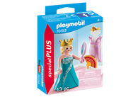 Playmobil - Princess with Mannequin PMB70153 (4008789701534)