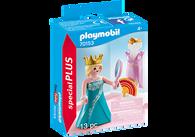 Playmobil - Princess with Mannequin PMB70153 (4008789701534)