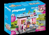 Playmobil - My Cafe PMB70015