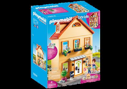 Playmobil - My Townhouse PMB70014