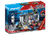 Playmobil - Take Along Tactical Unit Headquarters PMB70338