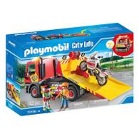 Playmobil - Towing Service PMB70199