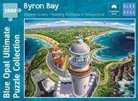 Blue Opal - Evans Byron Bay 1000 piece BL02122-C